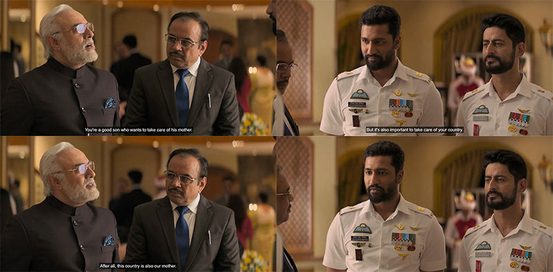 What Does It Mean To Be Patriotic In Bollywood Films Today?, Film Companion