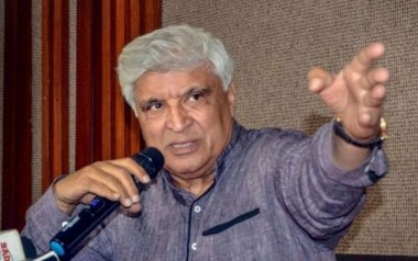 Lead Javed Akhtar snippet