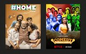 Everything On Streaming Home and Comedy Premium League