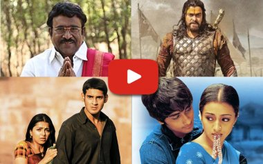 Paruchuri Brothers Are The Masons Who Built The Heroes Of Telugu Cinema