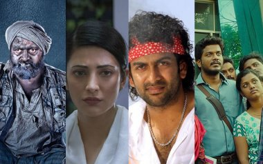 A Brief History Of The South Indian Anthology Through 15 Films