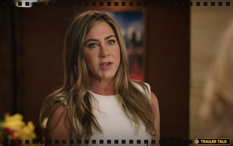 Trailer Talk – Jennifer Aniston And Reese Witherspoon Return In The Morning Show Season 2 On Apple TV, Film Companion