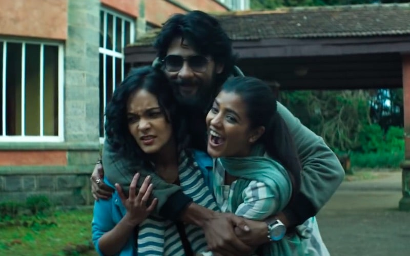 Review Of Boomika, On Netflix: An Interesting Eco-Horror That Works Better On A Concept Level