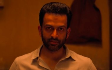 Kuruthi, With Prithviraj On Amazon Prime Video, Is A Solid Home-Invasion Thriller That Transcends The Genre