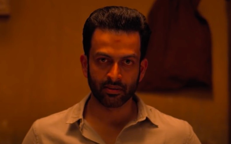 Prithviraj On A Potential Hindi Spinoff For Lucifer