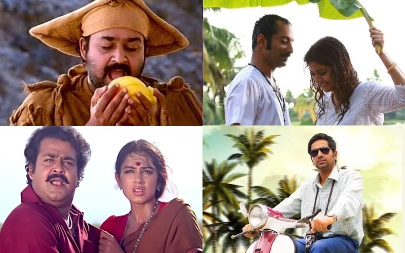 American Junction: Eight Malayalam Movies And The Fantasy Lands They Created, Film Companion