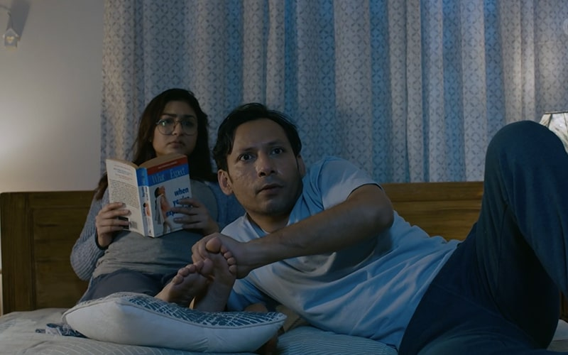Bong Shots: An Exceptional Month of Bengali Cinema, Film Companion
