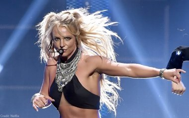 Britney VS Spears On Netflix Is Another Sledgehammer To 'The Epic Fail Of The Legal System', Film Companion