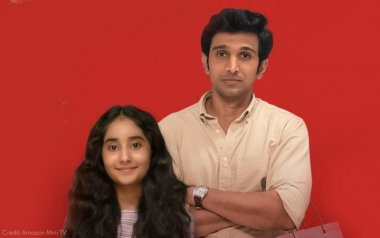 Shimmy On Amazon Mini TV Review: Pratik Gandhi's Single-Dad Charm-Attack To A Newly Teenage Daughter, Film Companion