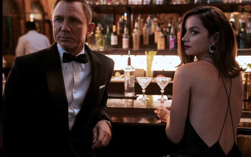 No Time To Die Movie Review: Neither Shaken Nor Stirred, Film Companion