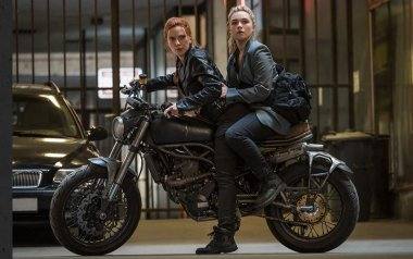 Black Widow, On DisneyPlus Hotstar, Is A Moving Ode To The Character's Legacy, Film Companion