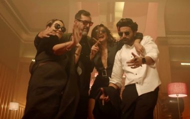Call My Agent Bollywood Trailer: First Impressions Of A Dix Pour Cent Fan, Film Companion