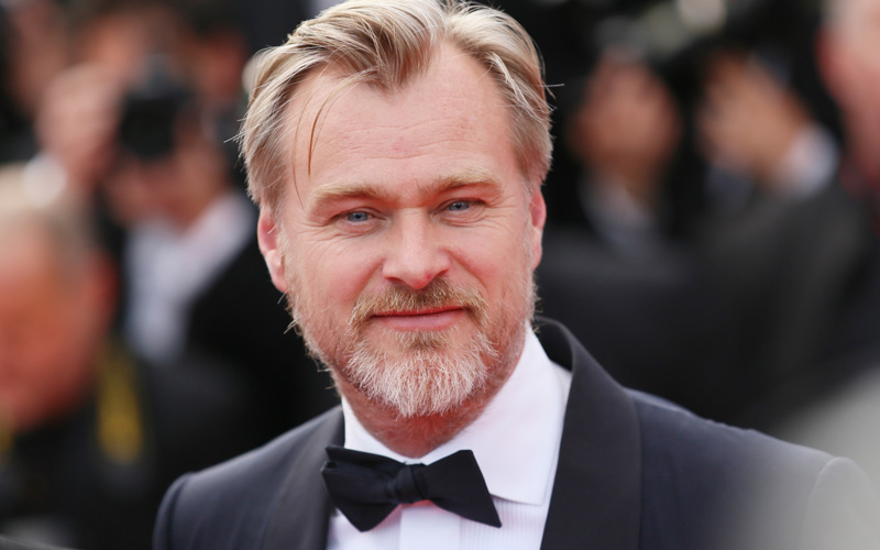Found Footage: What Nolan's Rediscovered Early Films Tell Us About His Origins, Film Companion