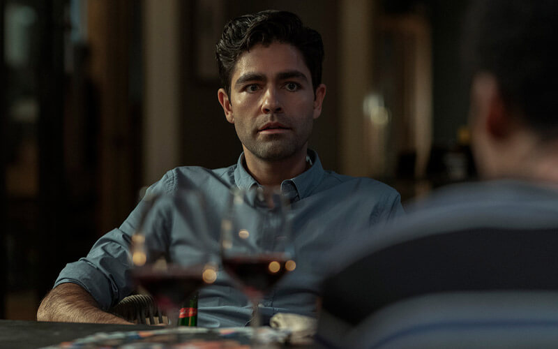 Clickbait On Netflix Is A Largely Compelling Thriller Until That Illogical Ending, Film Companion