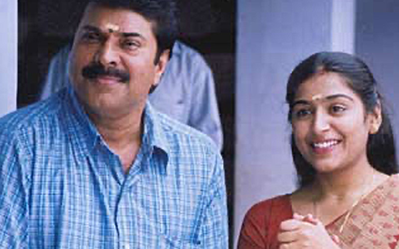 Kaazhcha: Mammootty Exudes Care and Gentle Concern As a Reluctant Parent, Film Companion