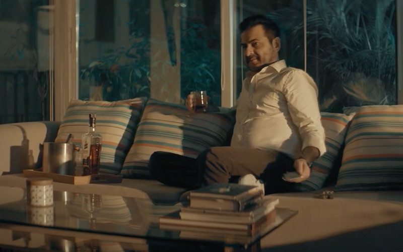 Friction, Starring Sanjay Kapoor, Is Unbearably On-The-Nose And Shrill About Marital Discord, Film Companion