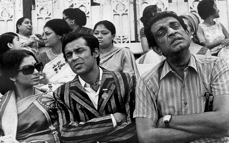 Satyajit Ray's Seemabaddha: A Lesson On The Price of Ambition, Film Companion