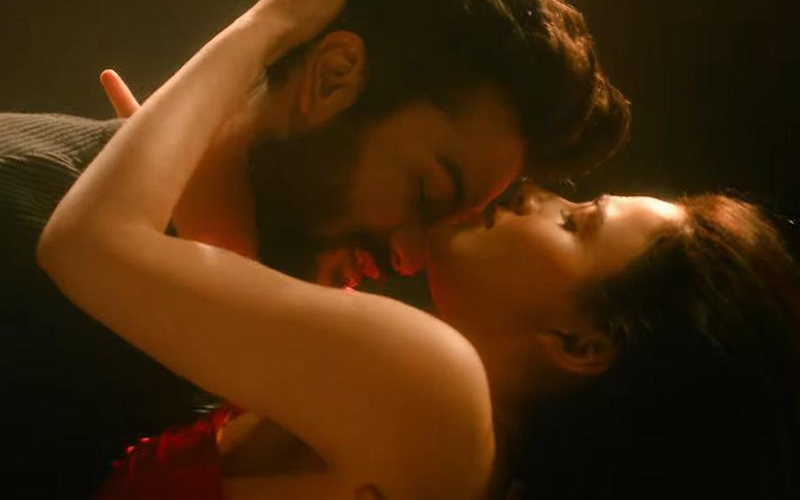 Shiddat, On Disney Plus Hotstar, Is A Tone-deaf Bollywood Ode to Undying Love, Film Companion