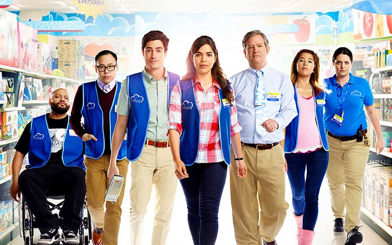 Superstore Is The Funniest Sitcom You Never Saw, Film Companion