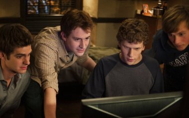 The Social Network – A Cynical Wallflower's Struggle For Identity, Film Companion