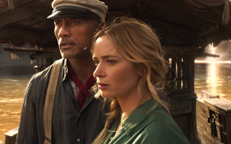 Jungle Cruise On Disney+ Hotstar: Dazzling Visuals And A Hilarious Lead Pairing, Film Companion
