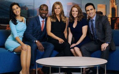 The Morning Show Season 2, On Apple TV+, Takes The Scenic Route To Arrive At Hard Truths, Film Companion