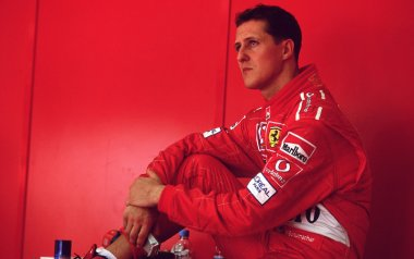 Schumacher, On Netflix, Is A Lowly Backmarker In A Race Of Speedy Formula One Documentaries, Film Companion