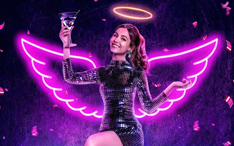 Afterlife of the Party, On Netflix, Has Irresistible Charm, Film Companion