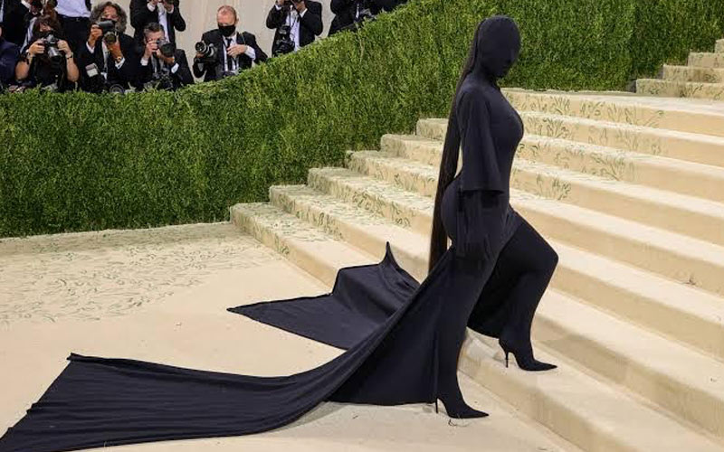 Met Gala 2021 Felt Muted, Relatively Speaking, Of Course. Here Were Some Outrageous Looks We Loved, Film Companion
