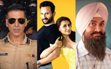 Maharashtra Theaters Open, Over 14 Bollywood Films Announce Release Dates, Film Companion