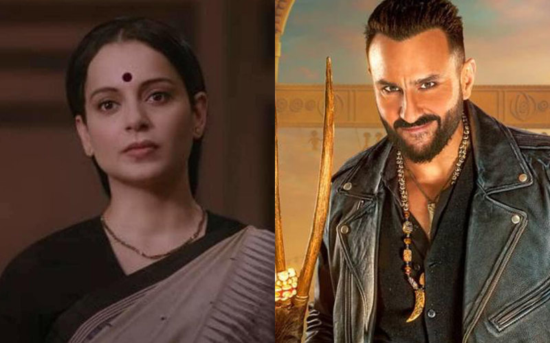 lead thalaivii and bhoot police box office analysis