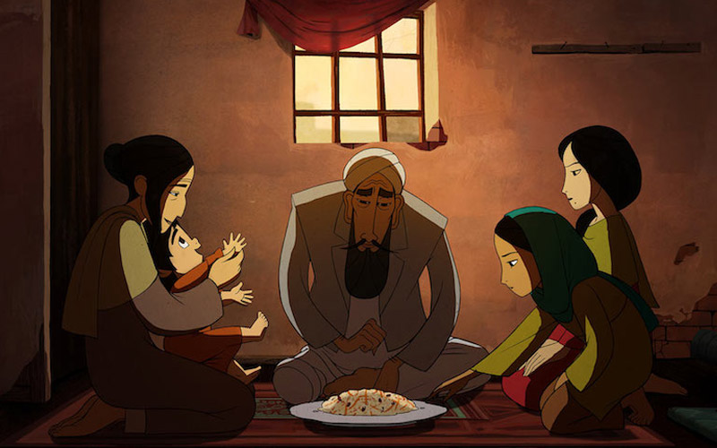 The Breadwinner Explores The Impact Of Storytelling On The Study Of Political Landscapes, Film Companion