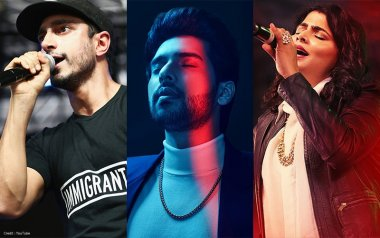 Your Weekend Playlist Fix: Chinmayi's Croons, Ritviz's ElectroFusion, And SOS's Srinagar Anthem, Film Companion