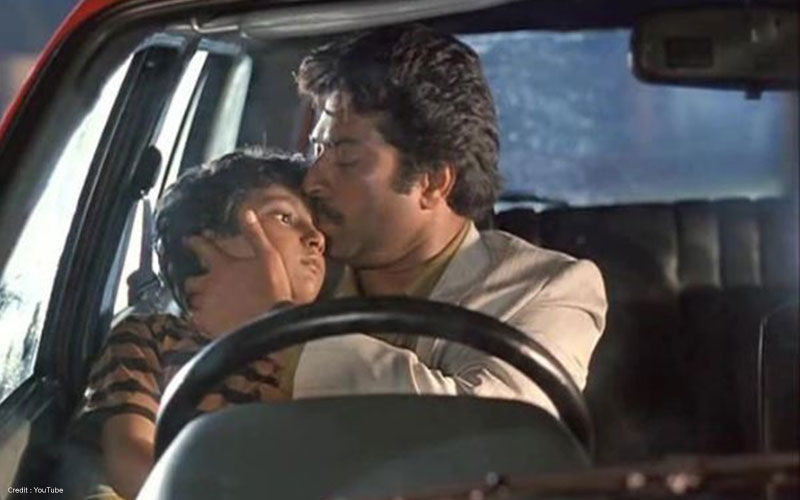 Mammootty Excels as the Complex, Vulnerable Balachandran in Pappayude Swantham Appoos, Film Companion