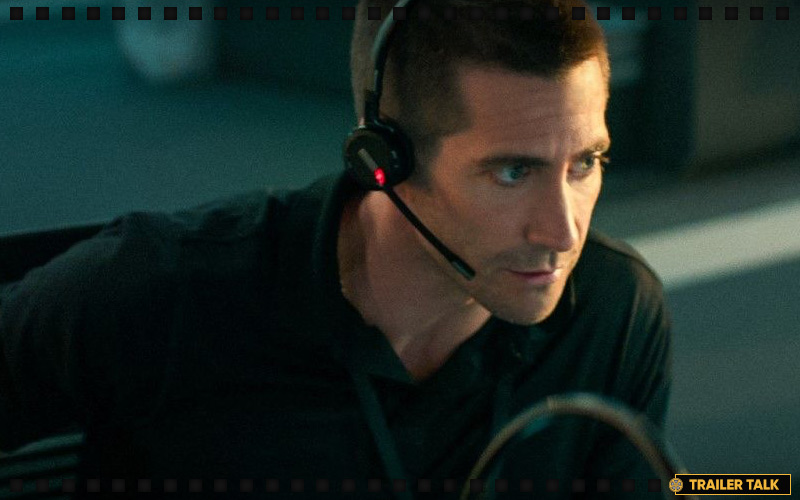 The Guilty On Netflix Trailer Talk: Jake Gyllenhaal As A Troubled 911 Operator, Film Companion