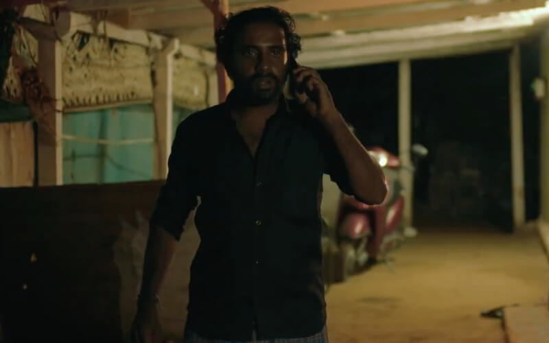 Alpha Adimai, On SonyLIV: A Predictable Crime Thriller That's Saved By Its Speed