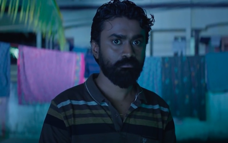 NET, on ZEE5, Is A Predictable Drama About Online Voyeurism That Tries Too Hard To Be A Thriller