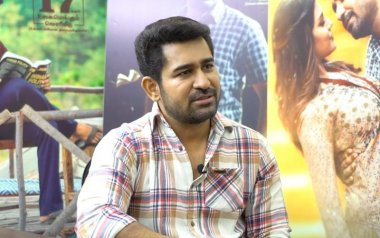Vijay Antony On Why He Took A Huge Risk To Become An Actor