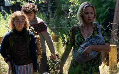 A Quiet Place Part II Is Not As Potent Or Innovative As Its Prequel, Film Companion