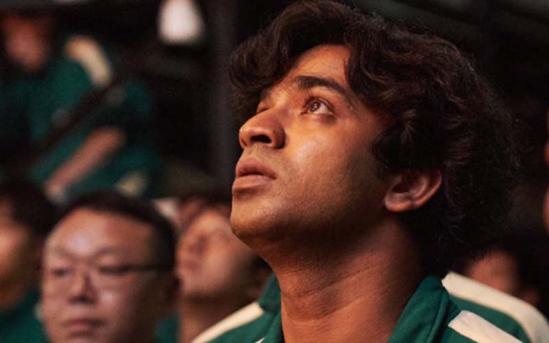 When I came to Korea, I cried like a baby for three and a half months: Anupam Tripathi On His Journey From Delhi Theater To Squid Game, Film Companion