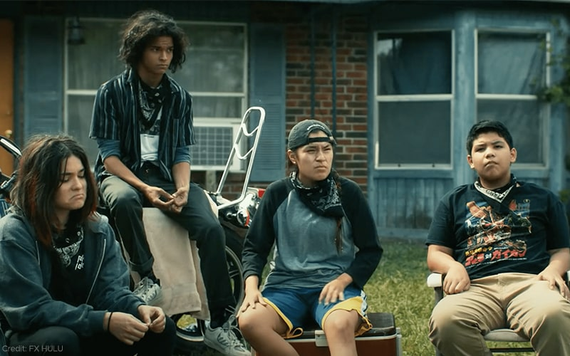 Reservation Dogs, on Disney+Hotstar, is Rough, Rebellious, Warm and Sincere, Film Companion