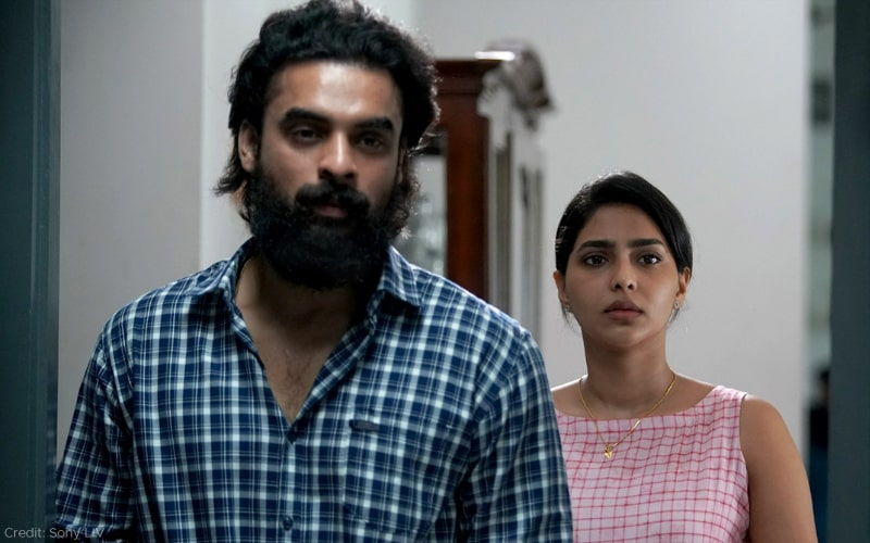 What To Watch: Kaanekkaane, On Sony LIV, Is About Humans On The Edge Of Freefall, Film Companion