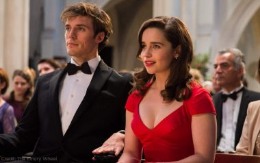 Me Before You: Love, The Antidote For Fragile Souls, Film Companion