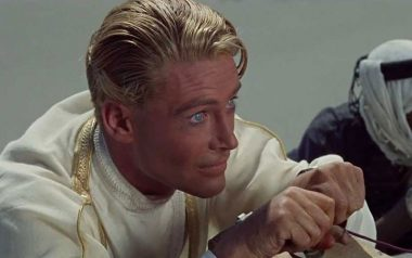 Lawrence Of Arabia – Why David Lean's Film Still Eclipses Every Other Epic, Film Companion