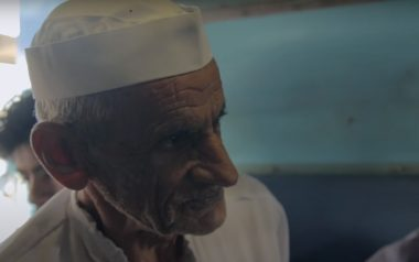 The Unreserved: A Story Of India, Its People And Their Conversations, Film Companion