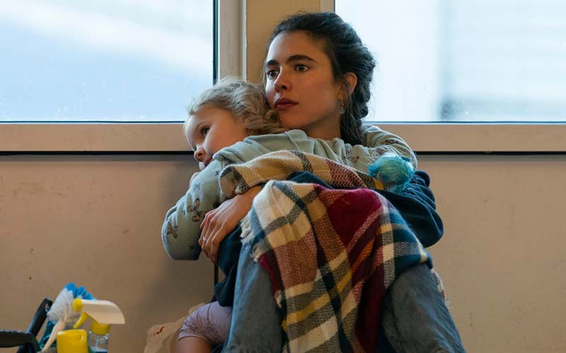 Maid On Netflix Is A Barbed, Intense, And Fragile Look At Emotional Abuse And Survival, Film Companion