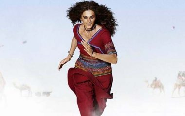 Rashmi Rocket, On ZEE5, Is Well-Intentioned And Brave But Not Entirely Successful, Film Companion