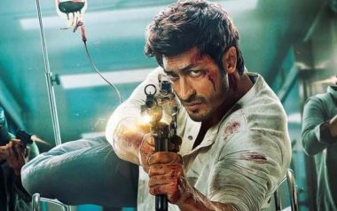 Sanak, On DisneyPlus Hotstar, Is Bollywoodised Die Hard, But Can't Match Its Dramatic Stakes, Film Companion