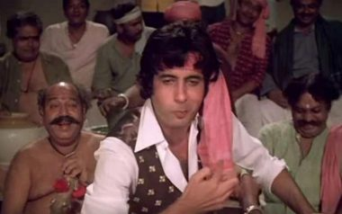Amitabh Bachchan: The Star That Is Synonymous With The Big Screen, Film Companion