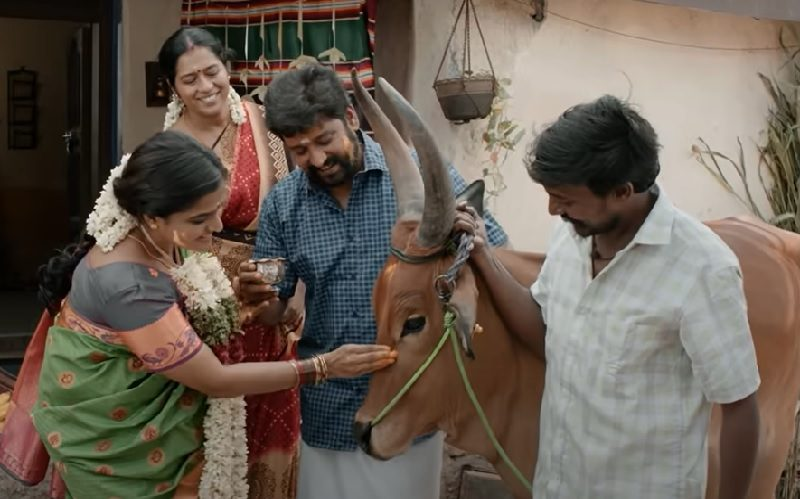 Endravathu Oru Naal Is A Well-Intentioned Rural Drama That Needed Engaging Writing, Film Companion